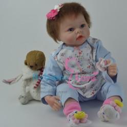 Куклы реборн Близняшки (арт. #1-1)