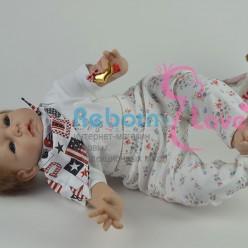 Кукла реборн Звезда (арт. #10-2)