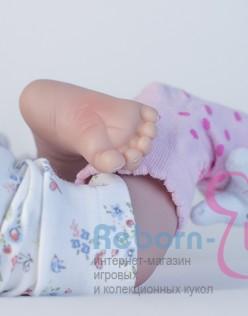 Кукла реборн Беляночка (арт. #6-1)