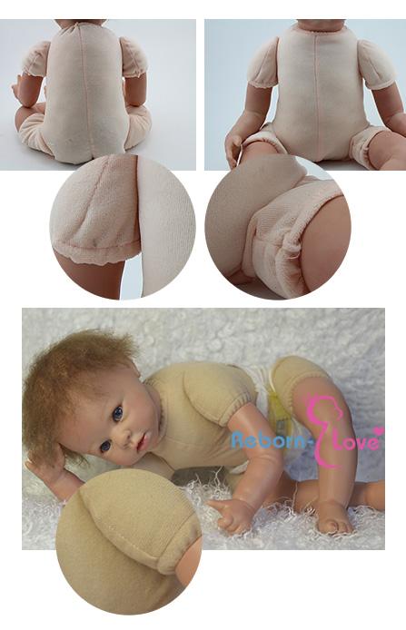 качество куклы реборн